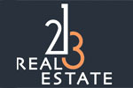 Logo do agente 1-2-3 SOLUTIONS FOR PROPERTY MANAGEMENT & REAL ESTATE LDA - AMI 13367