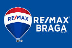 Logo do agente REMAX Braga - SOLAR DO MINHO - Med. Imob. Lda - AMI 1877