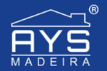 Logo do agente AYS - MADEIRA HOLIDAY RENTALS Lda - AMI 10765