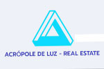 Logo do agente ACROPOLE DE LUZ - REAL ESTATE UNIP LDA - AMI 12387
