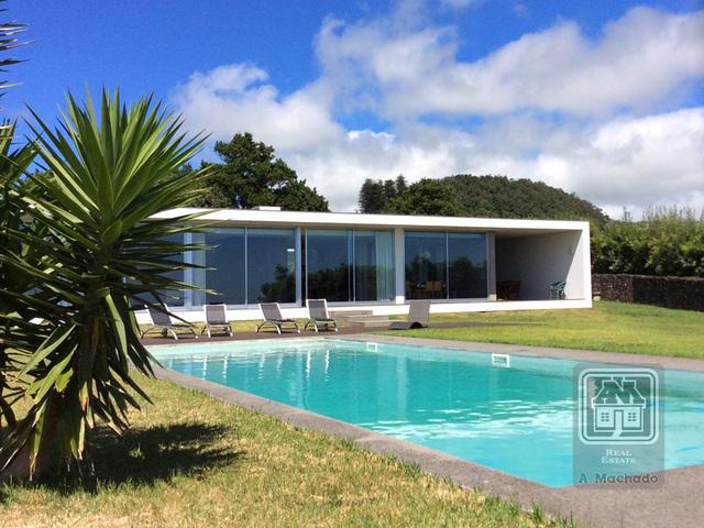 Moradia T3  Portugal, Açores, Ilha de São Miguel, Lagoa, Cabouco,