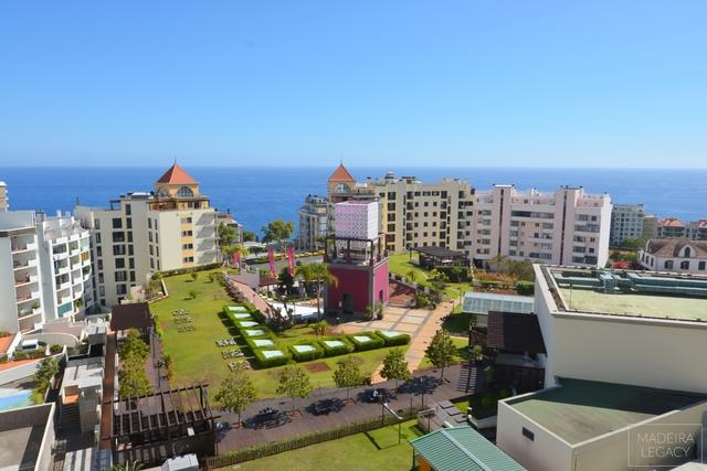 Apartamento T3  Portugal, Ilha da Madeira, Funchal, São Martinho,